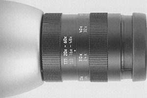 Spektive teleskope und ausziehspektive im testbericht