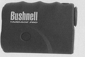 Bushnell Entfernungsmesser Yardage Pro : Binokulare und monokulare entfernungsmesser im visier